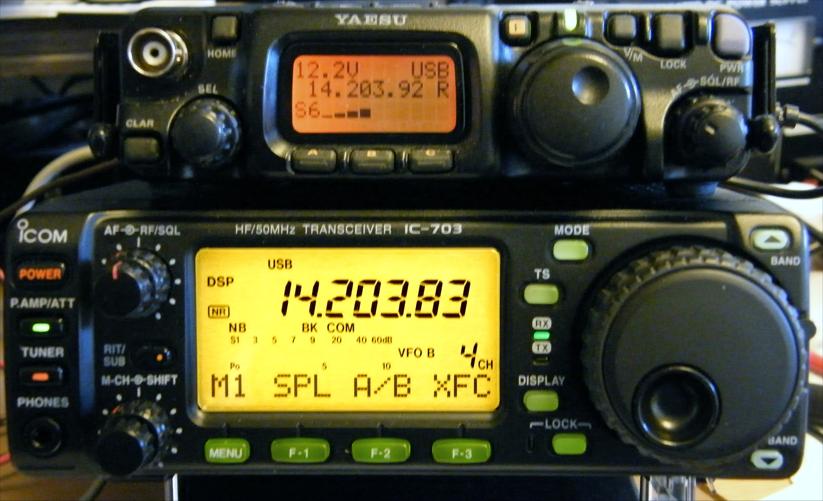 Yaesu FT-817ND For Sale